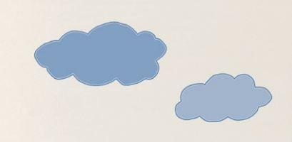 плитка с облаками для стен - Steuler Arctic Bear